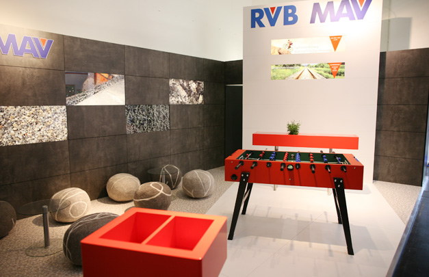 MAV & RVB