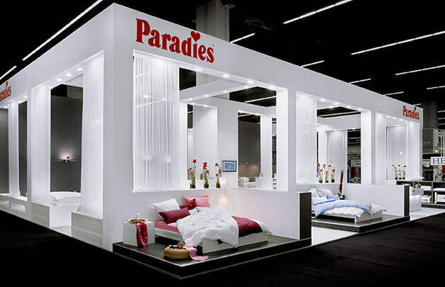 Paradies Betten